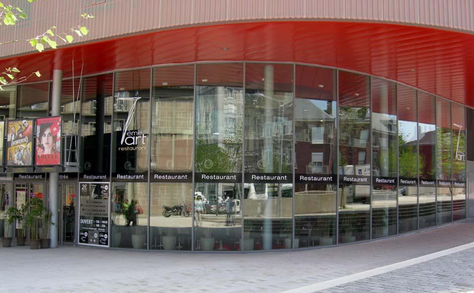 Cinéma Gaumont (Amiens)  DITER