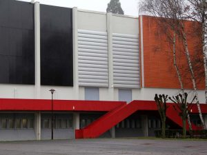 Palais des Sports (St Quentin)
