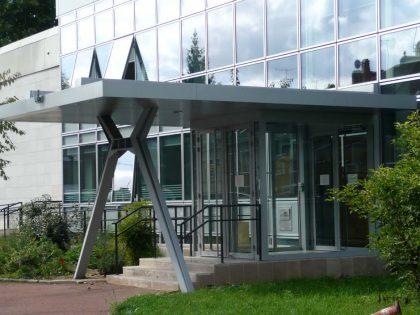 Trésorerie Générale (Beauvais)