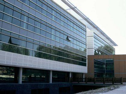 Faculté EUDIL (Lille)