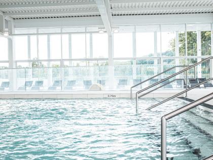 Centre aquatique de Mercin-et-Vaux
