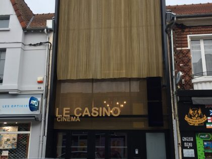 Cinema Le Casino