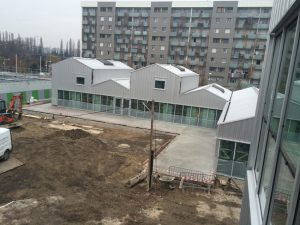 Groupe scolaire Valles
