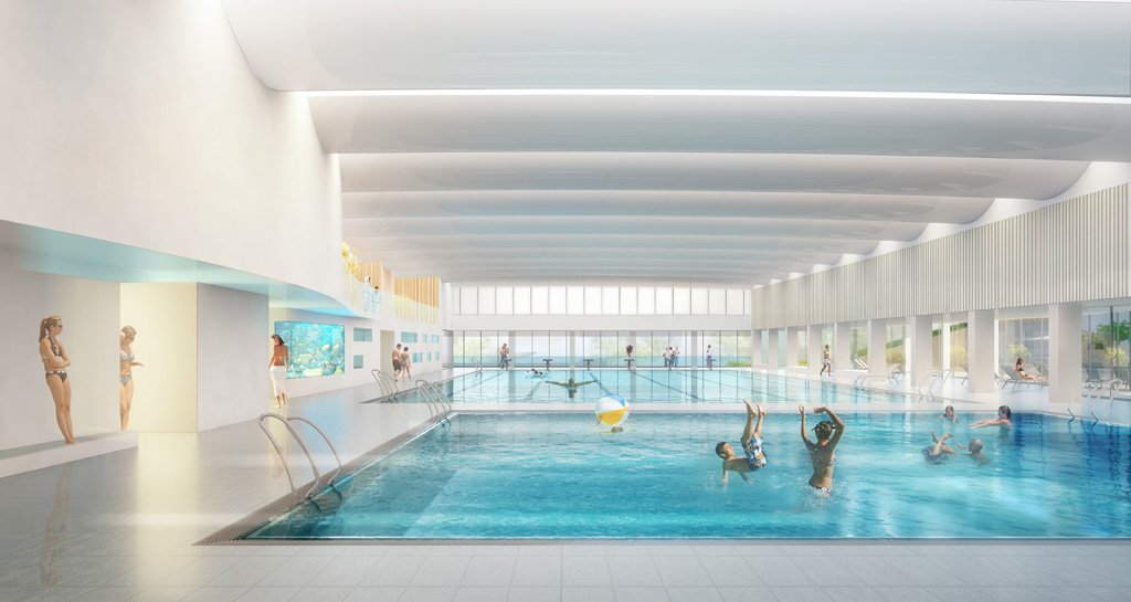 Piscine Issy Les Moulineaux Diter